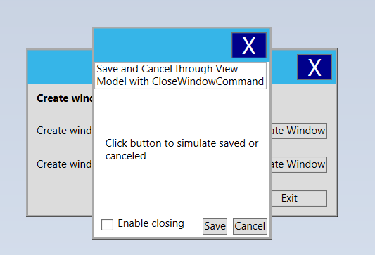 Behavior to support Window Closing in WPF - CodeProject