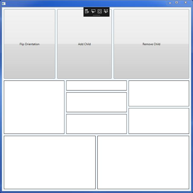 Wpf Responsive Design Ui