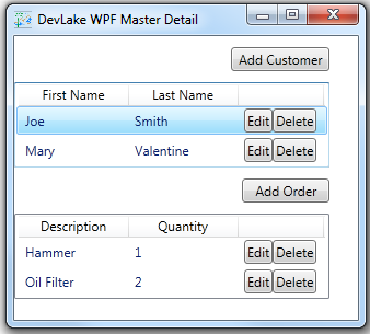 WPF Master Details MVVM Application - CodeProject