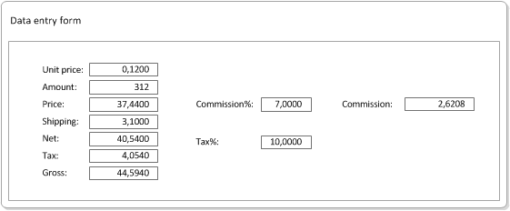 ausgereifte Technologien üppiges Design Kundschaft zuerst WPF Maskable Number Entry TextBox - CodeProject