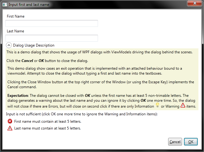 Closing Windows and Applications with WPF and MVVM - CodeProject