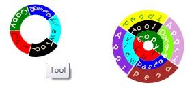 Circular Context menu in WPF - CodeProject