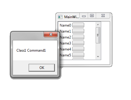 wpf templates the event aspect codeproject