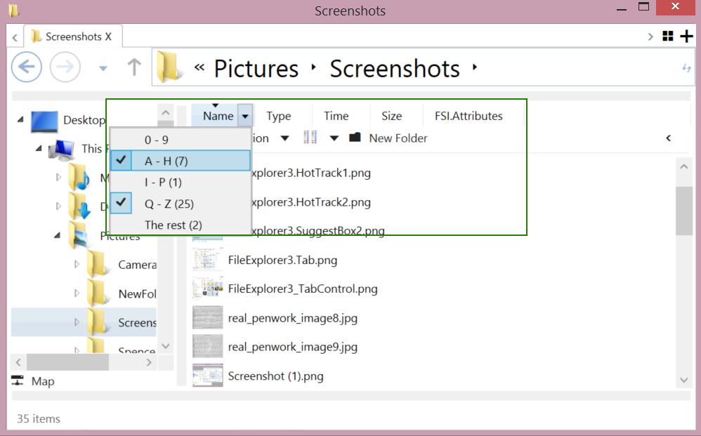 WPF x FileExplorer3 x MVVM - CodeProject