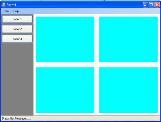 WPF: A Beginner's Guide - Part 1 of n - CodeProject