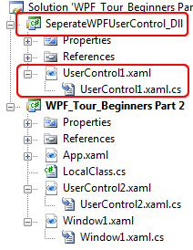 WPF: A Beginner's Guide: Part 2 of n - CodeProject