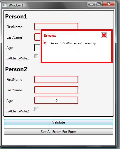 ValidationError Class (bedestenevler.comls)