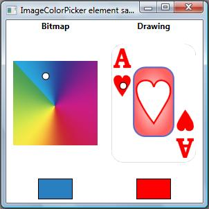 WPF Image Pixel Color Picker Element - CodeProject