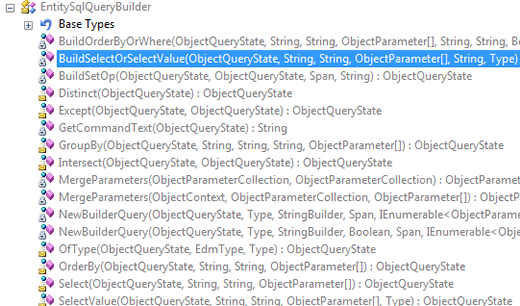 Dynamic LINQ to Entities Queries Using WCF/WPF Demo Code