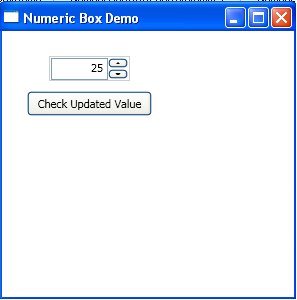 A Numeric Up Down Control for WPF - CodeProject