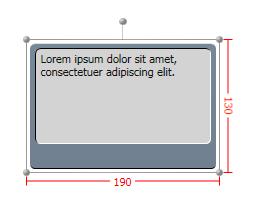 Wpf diagram designer part 1 codeproject custom adorners ccuart Images