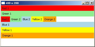 WPF Layouts - A Visual Quick Start - CodeProject