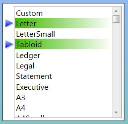 A WPF Problem Solved Two Very Different Ways - Using XAML