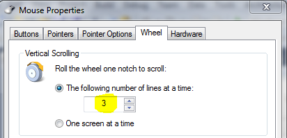 Improving WPF Mouse Wheel Processing - CodeProject