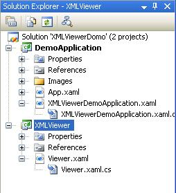 A Simple WPF XML Document Viewer Control - CodeProject