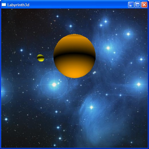Generating a sphere-mesh in XAML - CodeProject