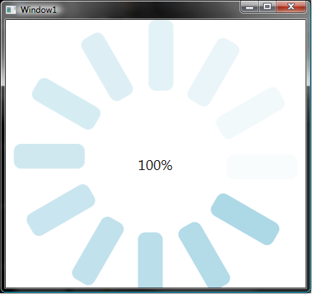 WPF: Round Progress Bar - CodeProject