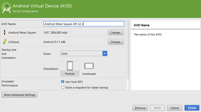 The ABC of Android Wear applications - CodeProject