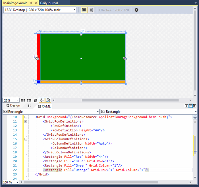 Programming Windows 10 Desktop: UWP Focus (4 of N) - CodeProject