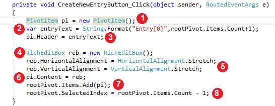 Programming Windows 10 Desktop: UWP Focus (6 of N) - CodeProject