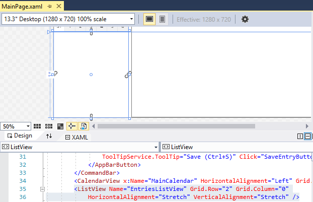 Programming Windows 10 Desktop: UWP Focus (12 of N) - CodeProject
