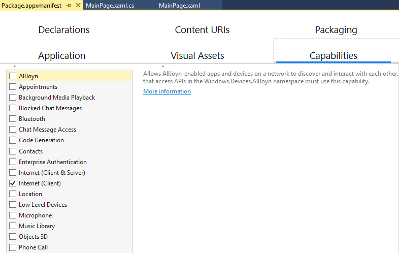 Programming Windows 10 Desktop: UWP Focus (13 of N