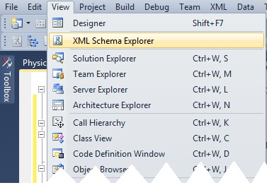 Generate Sample XML from XSD - CodeProject