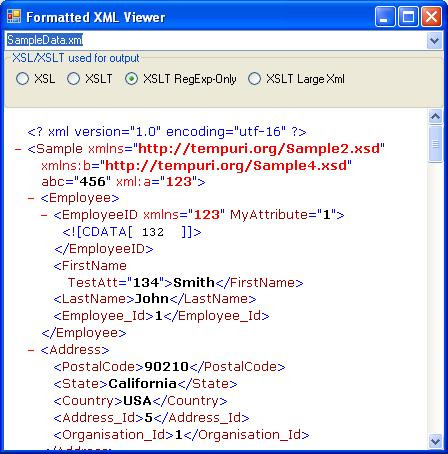 xml and xsl two 1 hour crash courses quick glance
