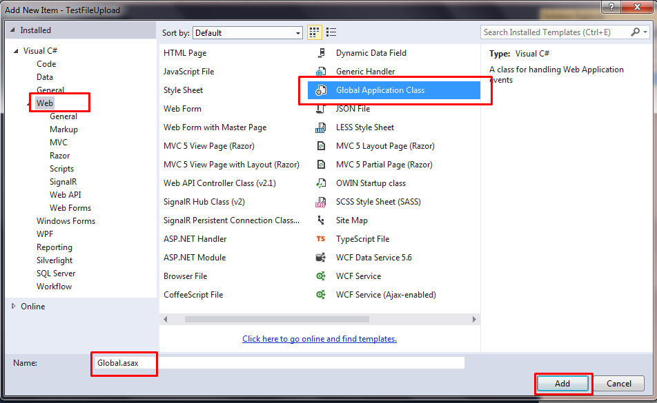 File Upload using jQuery AJAX in ASP NET Web API - CodeProject