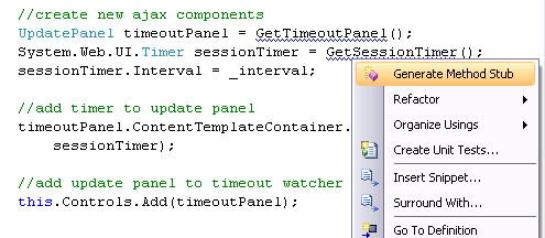ASP NET AJAX Controls and Extenders - CodeProject