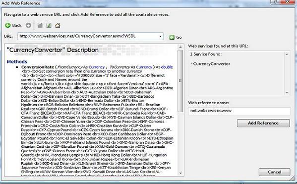 Webservicex Net New Home Index