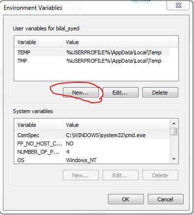 Solved] No JVM Installation Found  Please Install 64bit JDK