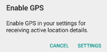 Ok Android, Broadcast my location! - CodeProject