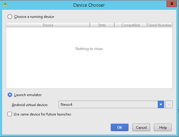 Launch Your Android App: Run Device Emulator & Debug Code