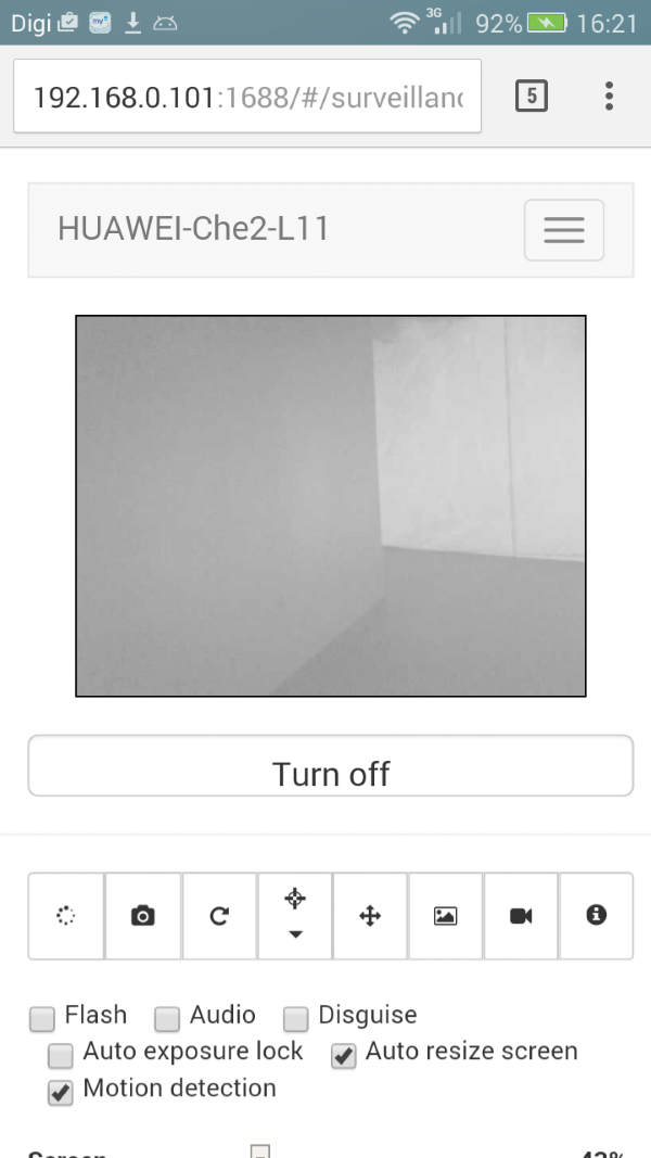 Night vision camera in Android using OpenCV - CodeProject