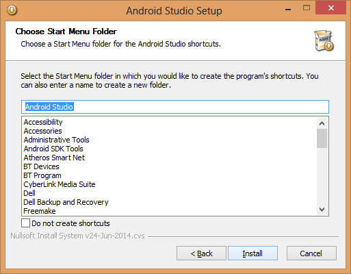 Setting Up Your Android Development Environment - CodeProject