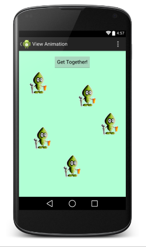 Beginner's Guide to Android Animation/Graphics - CodeProject