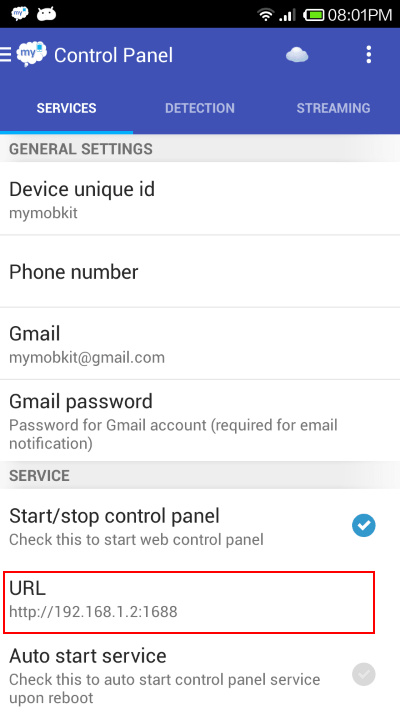 SMS Gateway using Android Phone - CodeProject