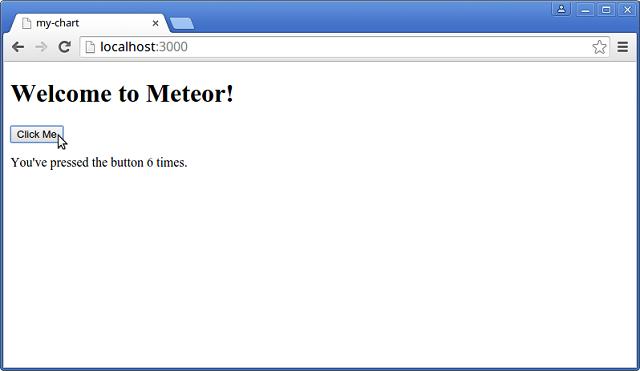 meteor-application