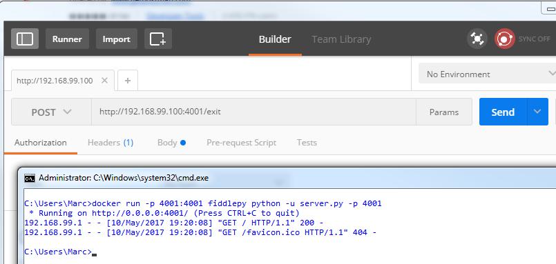 Create a Dockerized Python Fiddle Web App - CodeProject