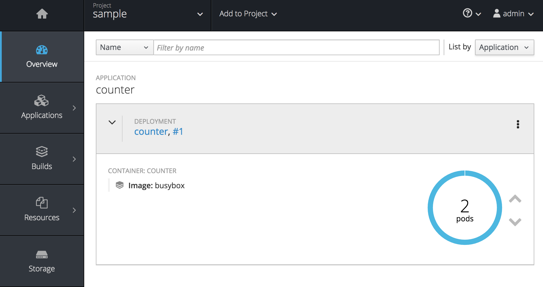 Integrating OpenShift and Splunk for Docker Container