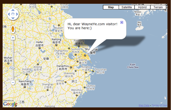 IP Address to Geolocation - CodeProject on network location map, locator map, er location map, pnc location map, isp map, verizon location map, usb location map, computer map, latitude map, geographic location map, sip location map, country map, email location map, security map, singapore location map, connection map, longitude map,