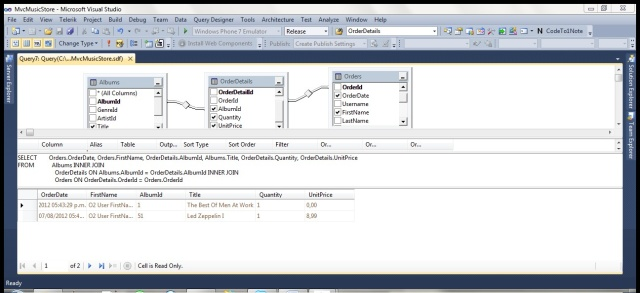 Exploiting Microsoft MVC vulnerabilities using OWASP O2