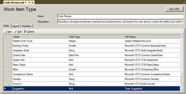 Code Review for Visual Studio 2012 Professional with TFS 2012 ...