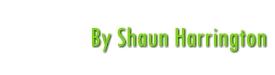 Shaun Harrington