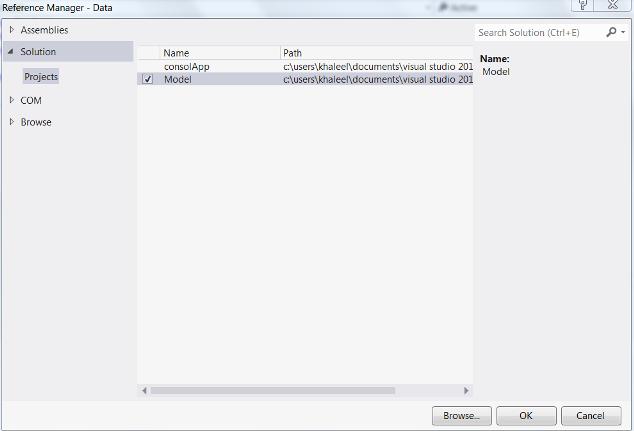 Models POCO Entity Framework and Data Patterns  CodeProject
