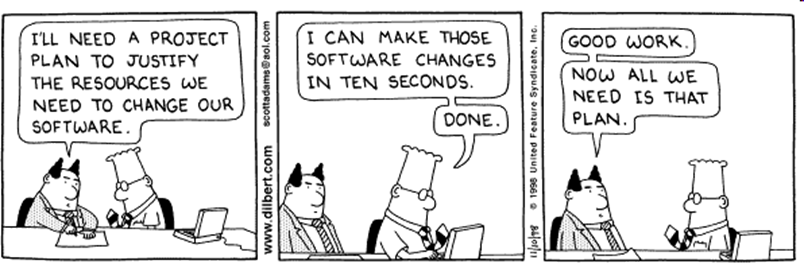 Agile software development, steps to work with Requirements ...
