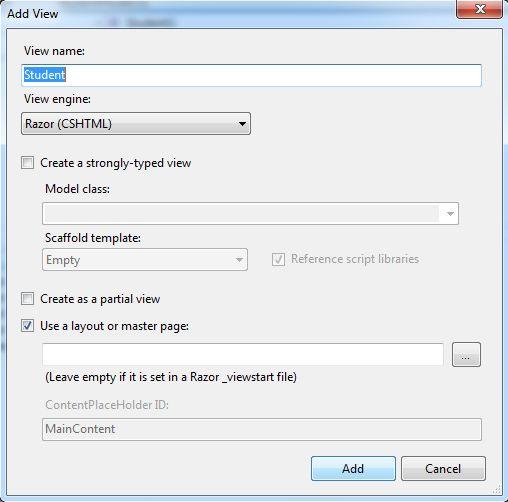 CheckBoxList in ASP NET MVC - CodeProject