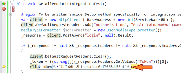 RESTful Day #8: Unit Testing and Integration Testing in WebAPI using