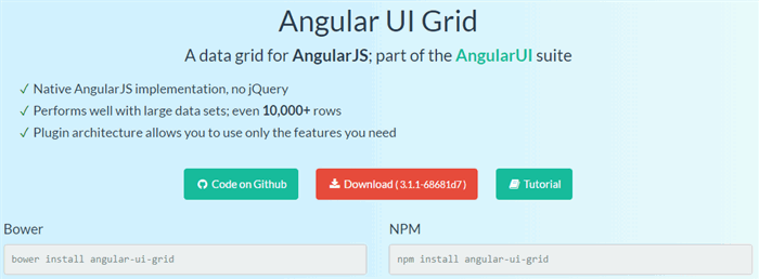 Angular UI-Grid Pagination Server Side - CodeProject